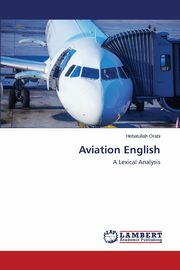Aviation English, Orabi Hebatullah