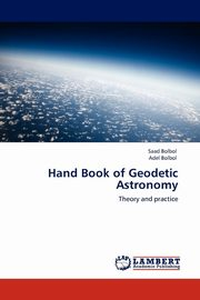 Hand Book of Geodetic Astronomy, Bolbol Saad