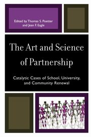 Art and Science of Partnership, Poetter Thomas S.