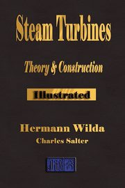Steam Turbines, Wilda Hermann