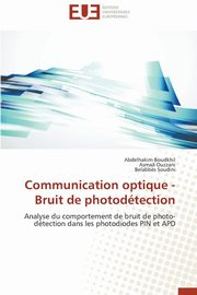 Communication optique - bruit de photodétection, Collectif