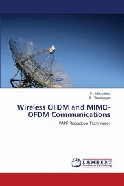 Wireless Ofdm and Mimo-Ofdm Communications, Mukunthan P.