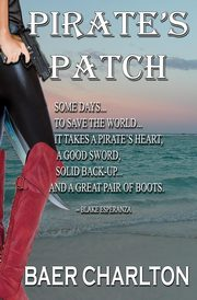 Pirate's Patch, Charlton Baer