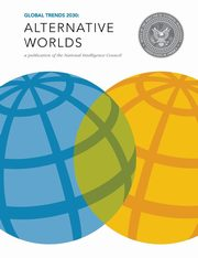Global Trends 2030, National Intelligence Council