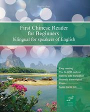 First Chinese Reader for Beginners, Chan Marina