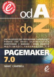 Pagemarker 7.0 XP Od A do Z, Campbell Marc
