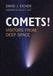 Comets!, Eicher David J.
