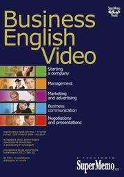 Business English Video,