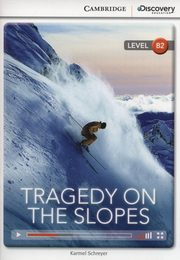 Tragedy on the Slopes, Schreyer Karmel