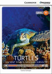 Turtles: Ancient Symbol/Modern Survivor, Schreyer Karmel