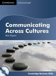 Communicating Across Cultures Student's Book w, Dignen Bob