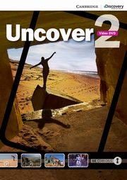 Uncover 2 DVD,