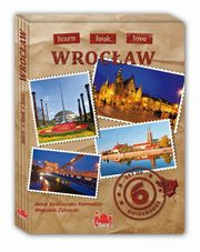 Wrocław Learn Look Love,
