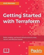 Getting Started with Terraform, Shirinkin Kirill