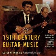 19Th Century Guitar Music,