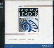 Language Leader New Intermediate Class CD,