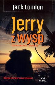 Jerry z wysp, London Jack