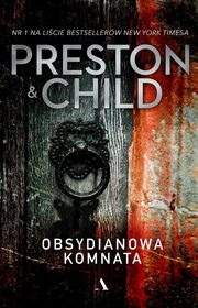 Obsydianowa komnata, Preston Douglas, Child Lincoln