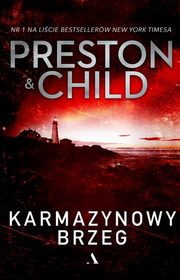 Karmazynowy brzeg, Preston Douglas, Child Lincoln