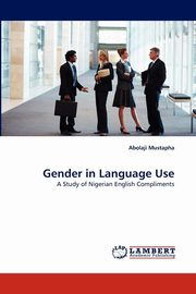 Gender in Language Use, Mustapha Abolaji