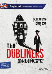 The Dubliners Dublińczycy, Joyce James