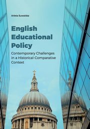 English Educational Policy, Arleta Suwalska