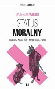 Status moralny, Mary Anne Warren