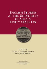 English Studies at the University of Silesia - 17 Tertium non datur? Wildness and Methodology,