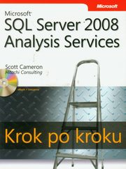 Microsoft SQL Server 2008 Analysis Services Krok po kroku, Scott L Cameron